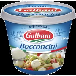 Photo of Galbani Bocconcini 180g