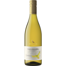 Photo of Wolf Blass Eaglehawk Chardonnay