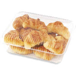 Photo of Small Croissants