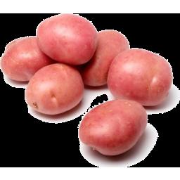 Photo of Potatoes Desiree P/P 1kg Ea