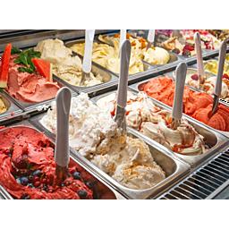 Photo of Happy Eats Gelato 1/2 Litre Pick Your Own