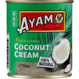 Photo of Ayam Coconut Cream (270ml)