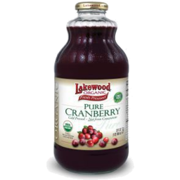 Photo of Juice - Cranberry 946ml