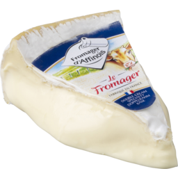 Photo of Fromage D'Affinois