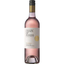 Photo of Chain Of Ponds Innocence Rosé