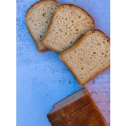 Photo of Luxe Wholemeal Loaf - Gluten Free (Sliced)