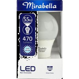 Photo of Mirabella Led Gls Edison Screw Pearl Cw 5.5w