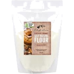 Photo of Chefs Choice - Flour Wheat Plain - 500g