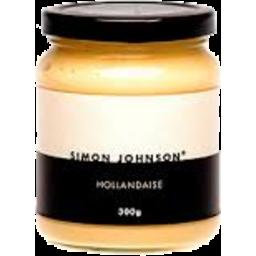 Photo of Hollandaise Sauce 300gm Sj