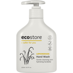 Photo of Eco Store Lmn Grass H/Wash 250ml