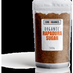 Photo of Core Organics Rapadura Sugar