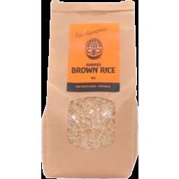 Photo of BD Rice - Brown (Rainfed)