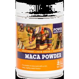 Photo of Power Super Foods Maca Powder