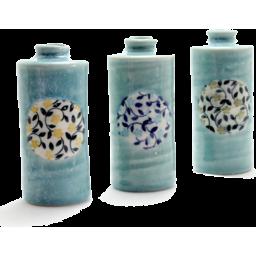 Photo of JSTYLE Mizu Hana Cylinder Vase 11.5cm