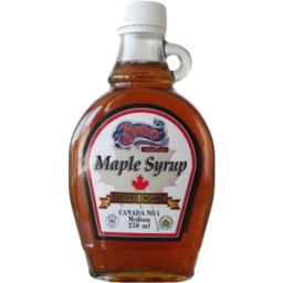 Photo of Bodhi's Maple Syrup Organic (250ml)