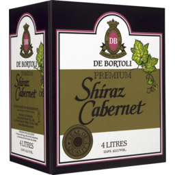 Photo of De Bortoli Premium Shiraz Cabernet