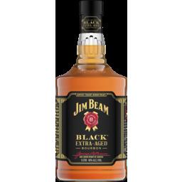 Photo of Jim Beam Black Bourbon