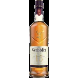 Photo of Glenfiddich 15yo Whisky Solera Reserve Single Malt 700ml