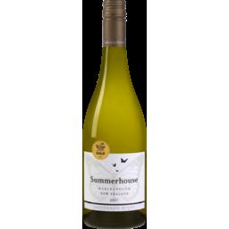 Photo of Summerhouse Sauvignon Blanc 2017ml
