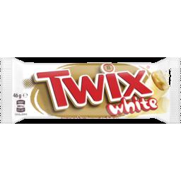 Photo of Twix White Medium Bar 32x46g