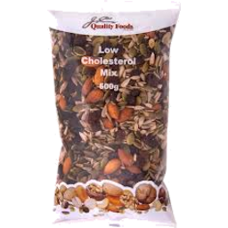 Photo of J.C'S DELICIOUS ENERGY HEALTHY MIX 500GM