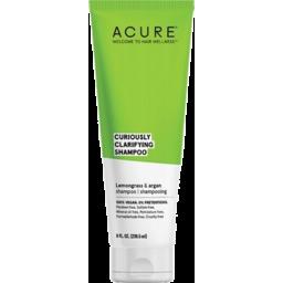 Photo of Acure Shampoo Clarifying 236.5ml