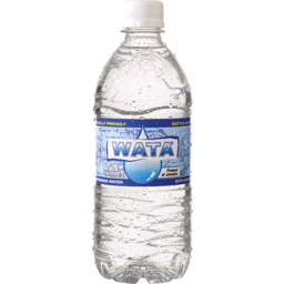 Photo of Wata Purified Water