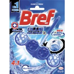 Photo of Bref Blue Active Chlorine 50g