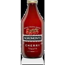 Photo of Agromonte Cherry Tomato Pasta Sauce 660g