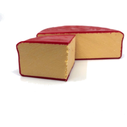 Photo of Cheshire Cheddar Red Wax