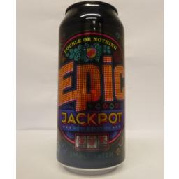 Photo of Epic Jackpot WCIPA 440ml