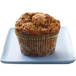 Photo of Bran Muffins 6 Pack Coup