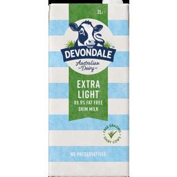 Photo of Devondale Skim Milk 2l