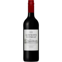 Photo of Rawson's Retreat Shiraz, 750ml, Screwcap
