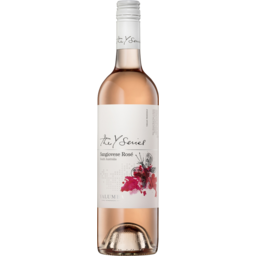 Photo of Yalumba Y Series Sangiovese Rose 750ml