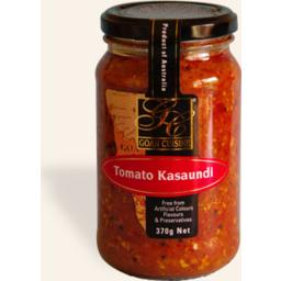 Photo of Tomato Kasaundi 370g