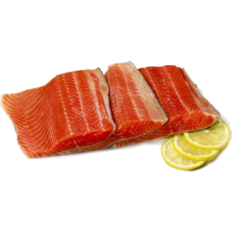 Photo of Ocean Trout Fillets Petuna