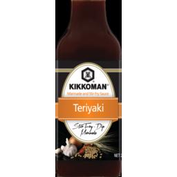 Photo of Kikkoman Teriyaki Marinade & Sauce 250ml