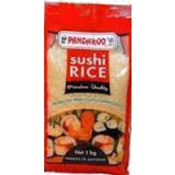 Photo of Pandaroo Sushi Rice 1kg