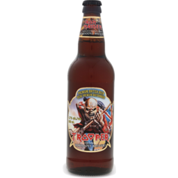 Photo of Iron Maiden Trooper 500ml