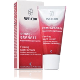 Photo of WELEDA:WE Pomegranate Hand Cream 50ml