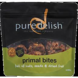 Photo of Pure Delish Primal Bites 200g