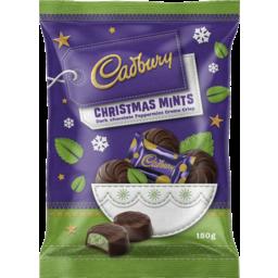 Photo of Cadbury Christmas Mints Sharepack 150g