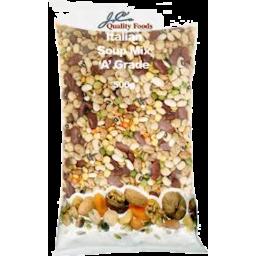 Photo of Jcs Soup Mix Italian A Grade 500gm
