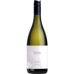 Photo of Catalina Sounds Sauvignon Blanc