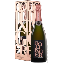 Photo of Bollinger Rose Limited (Cage)