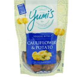 Photo of Yumis Falafel Cauliflower & Potato 225gm