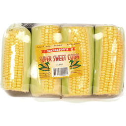 Photo of Corn Pre/Pack