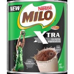 Photo of Nestle Milo Xtra 395gm