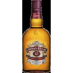 Photo of Chivas Regal 12yo